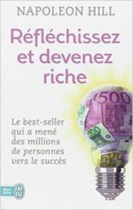 livre pour devenir riche