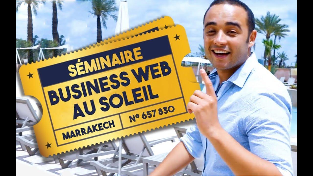 business web au soleil