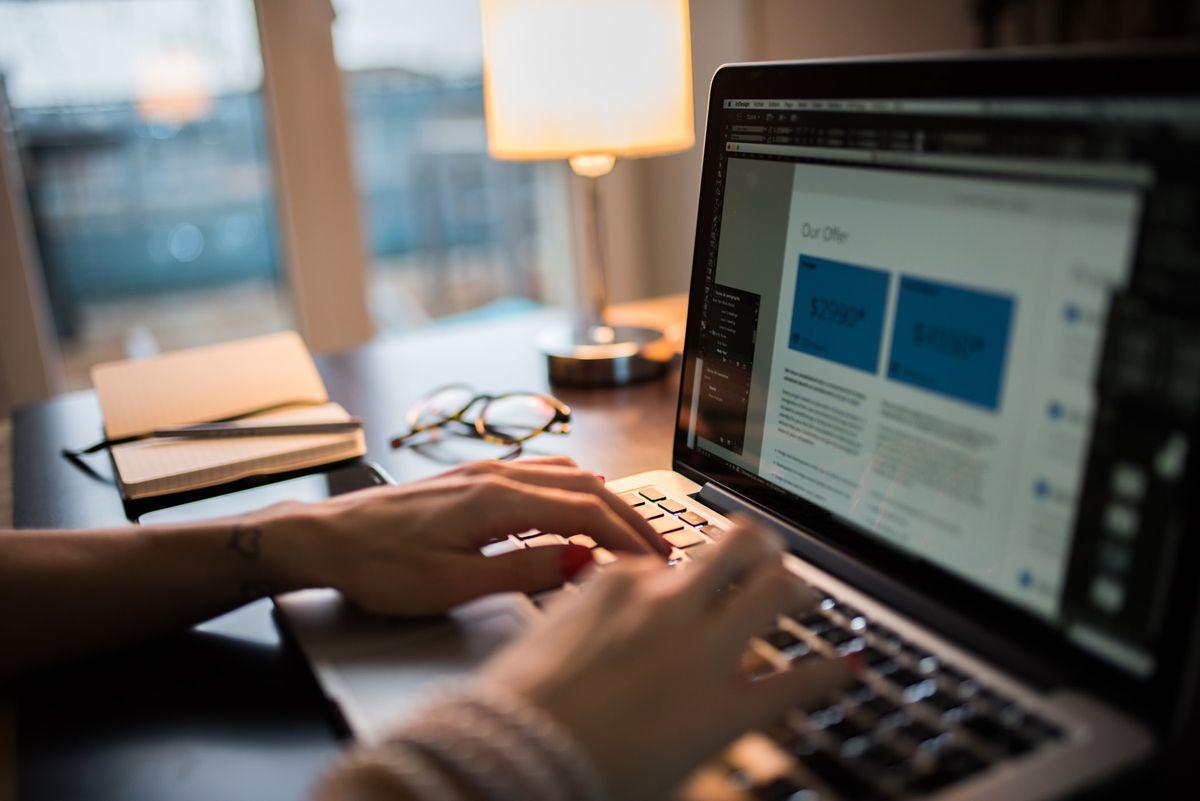Comment créer un blog rentable en partant de zéro