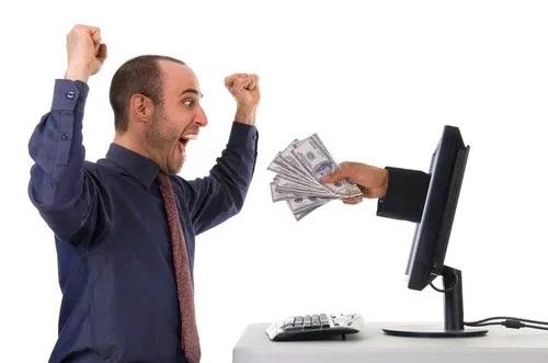 comment faire de l argent sur internet