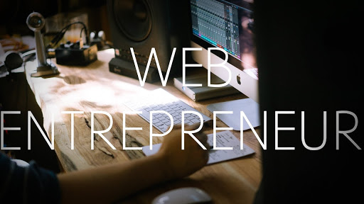 devenir web entrepreneur