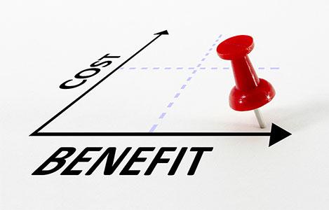 CA benefice