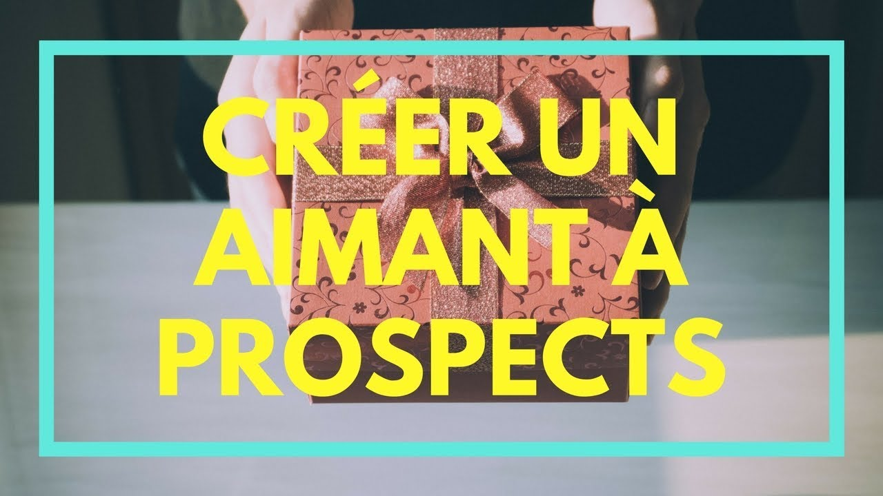 aimant a prospects