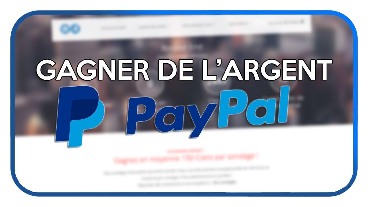 argent paypal