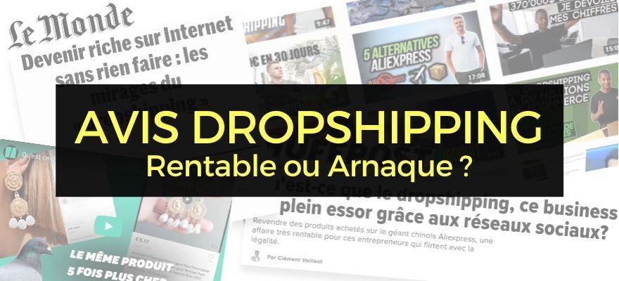avis dropshipping