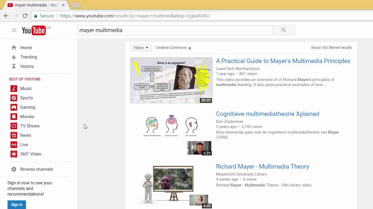 comment faire des vues sur youtube sans montrer son visage ni faire de videos