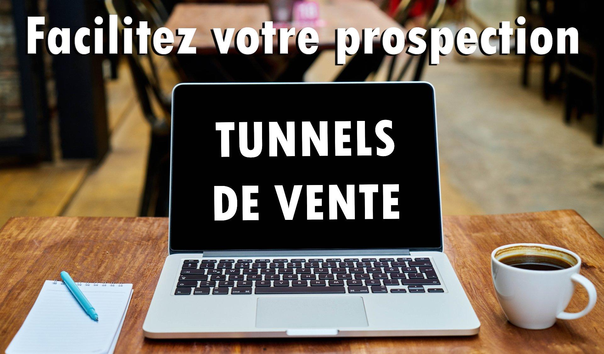 créer tunnel de vente