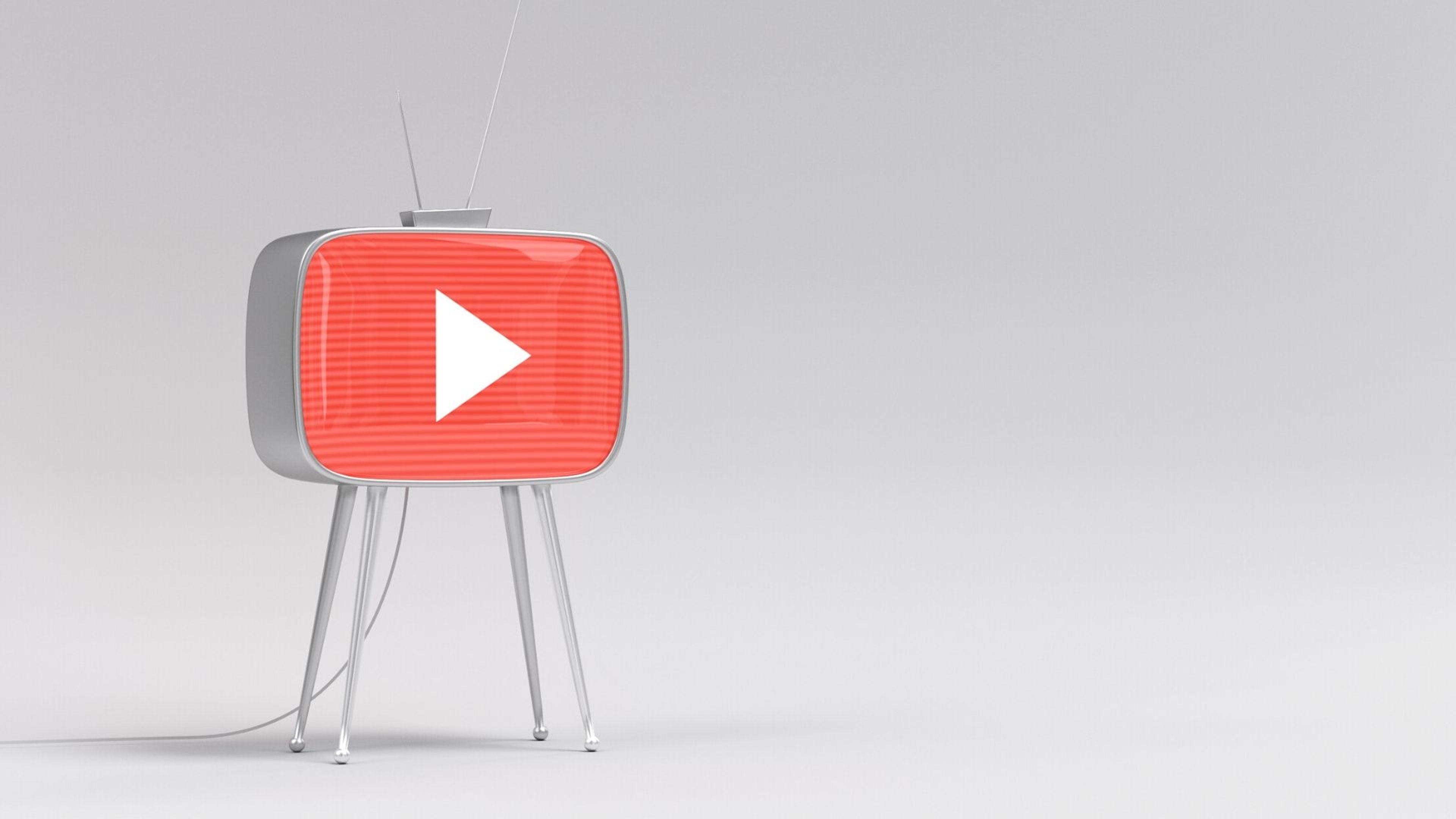 creer chaine youtube