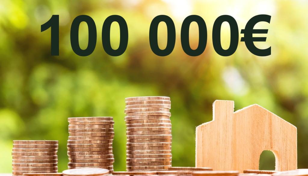 generer 100 000 euros