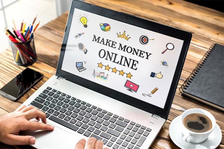make money business en ligne