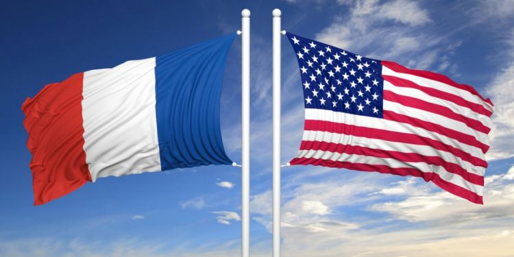 mentalite france usa difference