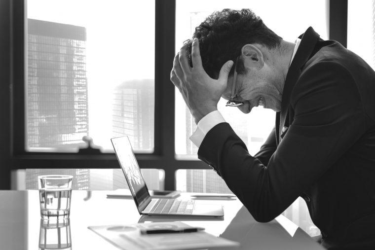 peurs à dépasser pour réussir dans le business Internet