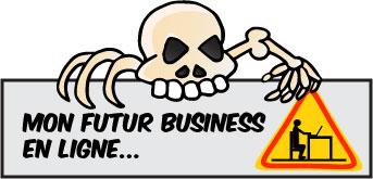 peurs à surmonter pour oser se lancer dans le business en ligne