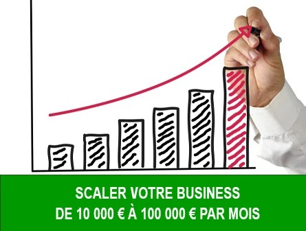 scaler business
